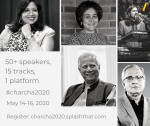 CSIP to Host #charcha2020 Track on India's Regulatory Landscape for Nonprofits